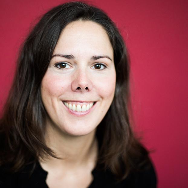 Julia Peine Deutsch Coach | Utrecht | Leidsche Rijn