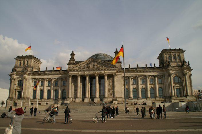 studeren in Duitsland | Julia Peine Deutsch Coach | Utrecht | Leidsche Rijn