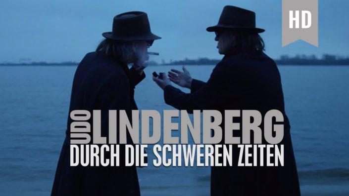 Udo Lindenberg - Durch die schweren Zeiten