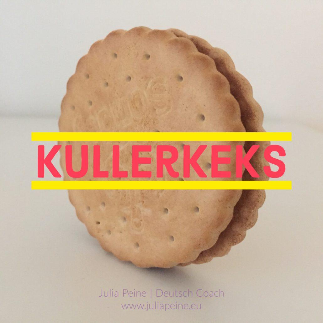 Kullerkeks | De mooiste Duitse woorden | Julia Peine Deutsch Coach | Utrecht | Leidsche Rijn
